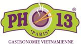 Pho13 Paris