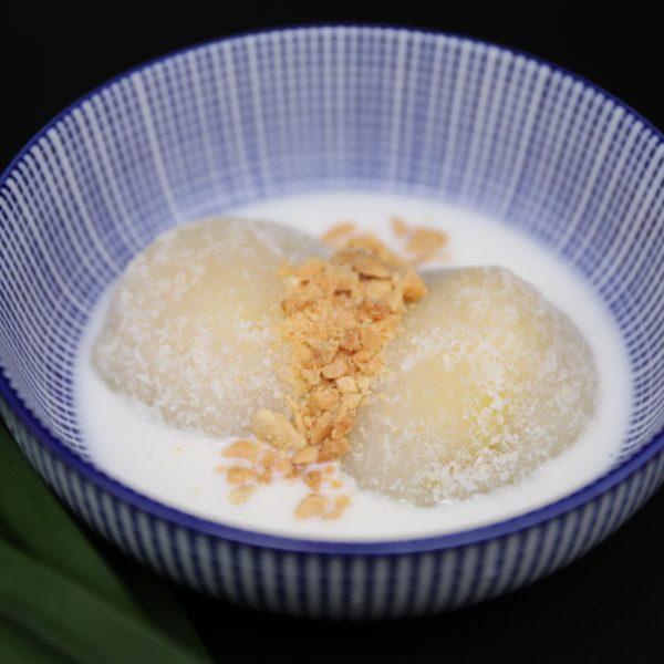 DE8. Perles de coco